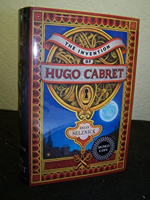 The Invention of Hugo Cabret.: Selznick, Brian.