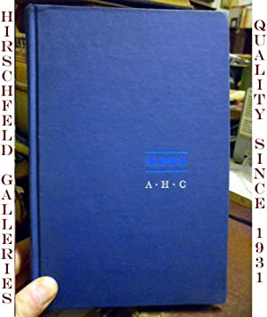 THE COSMOS OF ARTHUR HOLLY COMPTON (SIGNED).: Arthur Holly) [edited by Marjorie Johnston]