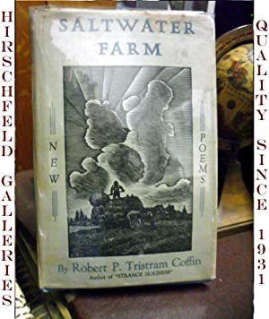 SALTWATER FARM: Robert P. Tristram Coffin