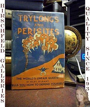 Trylongs and Perisites: O'LEAHY, Oley