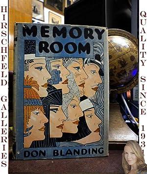 Memory Room: Blanding, Don