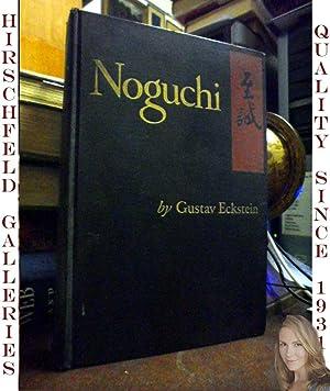 Noguchi: Eckstein, Gustav, 1890- [Noguchi Hideyo, 1876-1928.]