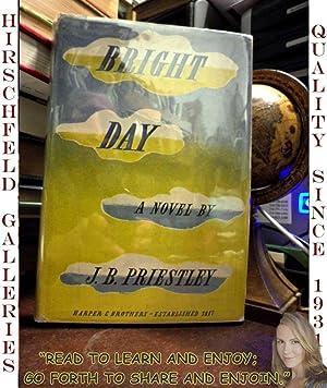 Bright Day: Priestly, J.B.