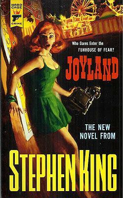 Joyland: King Stephen