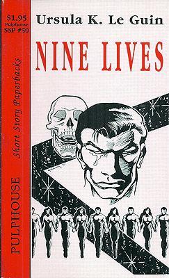 Nine Lives: Le Guin, Ursula