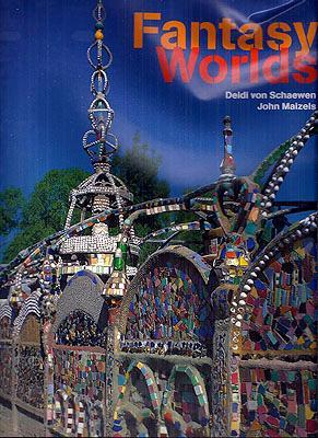 Fantasy Worlds: Schaewen, Deid von