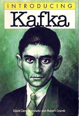 Introducing Kafka: Mairowitz, David Zane