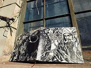 The Exaltation of the Minotaur: Murphy, Damian