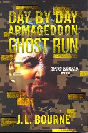 Ghost Run: Bourne, J.L.