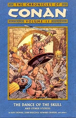 The Chronicles of Conan Volume 11: The: ROBET E. HOWARD