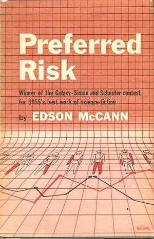 Preferred Risk: McCann, Edson