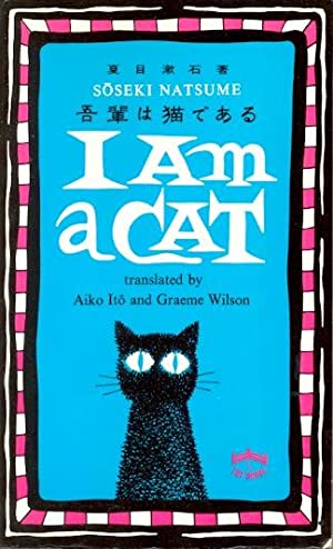 I am a Cat: Nasume, Soseki