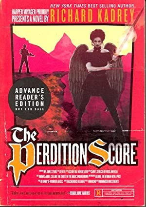 The Perdition Score: Sandman Slim Book 8: Kadrey, Richard