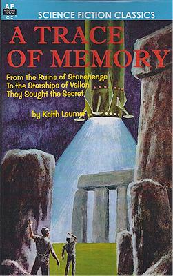 A Trace of Memory: Laumer, Keith