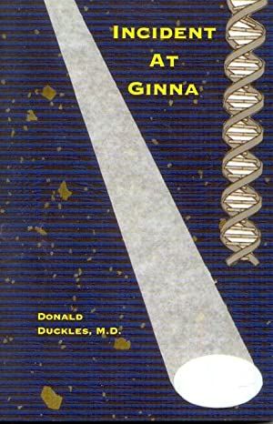 Incident at Ginna: Duckles, Donald