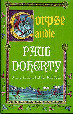 Corpse Candle: Doherty, Paul