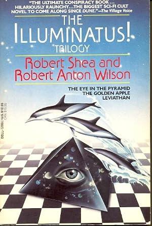Illuminatus Part III: Leviathan: Wilson, Robert Anton