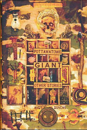 The Pottawatomie Giant and Other Stories