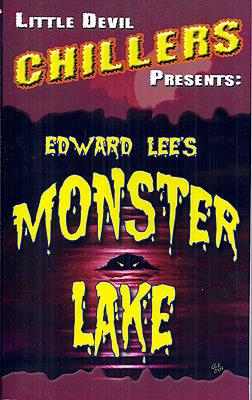 Monster Lake: Lee, Edward