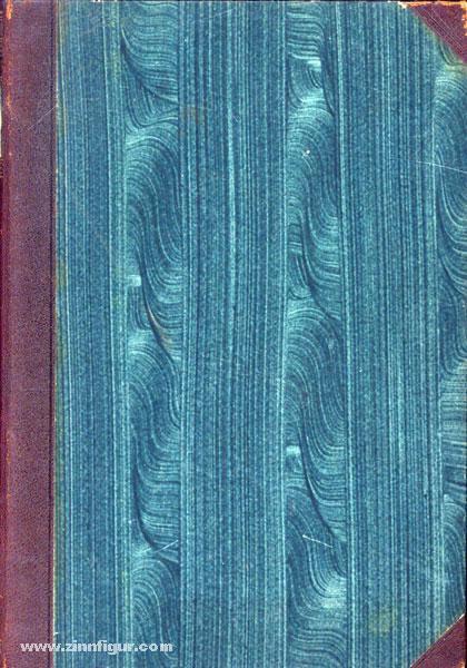 Der Weltkrieg 1914 bis 1918. 5 Bände: Reichsarchiv (Bearb.)