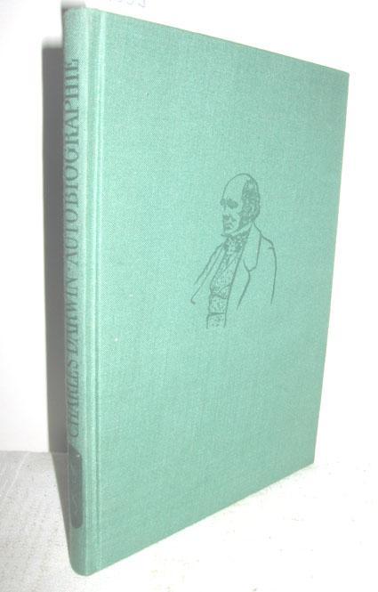 Autobiographie: DARWIN, CHARLES: