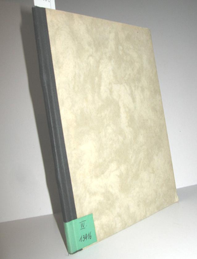Über erfundene Briefe in Handschriften des Mittelalters,: WATTENBACH. W.: