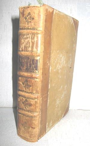 Emile ou de L'Education (Teil 1 und 2). Collection complette des Oeuvres de J. J. Rousseau, ...