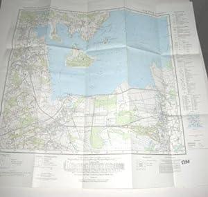 Prien Am Chiemsee Karte.Prien Am Chiemsee Topographische Karte 1