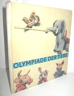 Olympiade Der Tiere Zdf