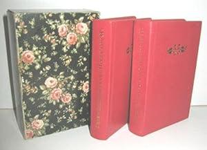 Denkwürdigkeiten des Herrn von H. (zwei Bände): SCHILLING, GUSTAV: