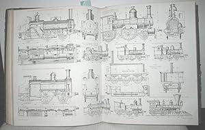 Organ für die Fortschritte des Eisenbahnwesens in technischer Beziehung 27. Jahrgang 1872 (Organ ...