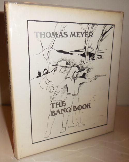 The_Bang_Book_Inscribed_Association_Copy_Meyer_Thomas_with_John_Furnival_Illustrator_Bon_Couverture_rigide