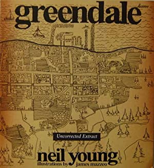 Greendale (Uncorrected Extract)