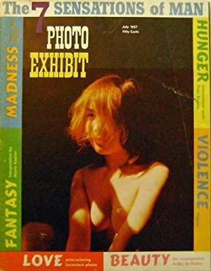 Photo Exhibit Volume 1 Number 1: Photography - Weegee, De Dienes, Andre et al.