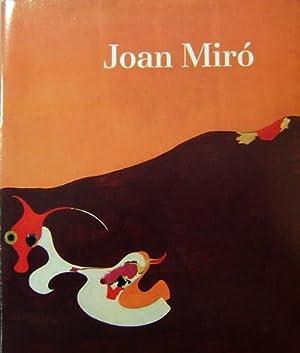 Joan Miro A Retrospective: Art - Messer, Thomas M, Lubar, Robert S. et al (Joan Miro)