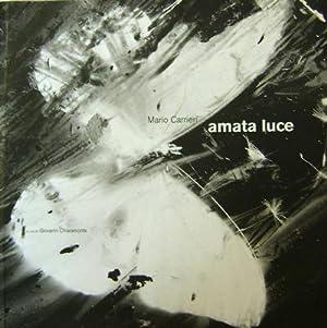 Amata Luce: Photography - Carrieri, Mario