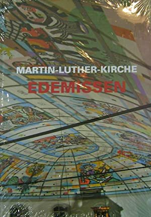 Martin-Luther-Kirche: Edemissen: Art - Smitmans, Adolf (Martin-Luther-Kirche)