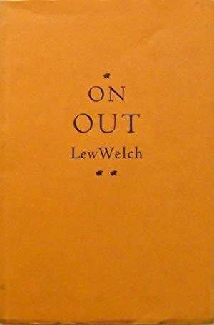 On Out: Welch, Lew