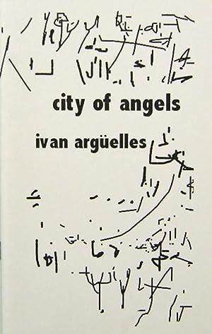 City Of Angels: Arguelles, Ivan