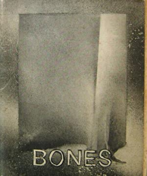 Bones Number Three (Inscribed)