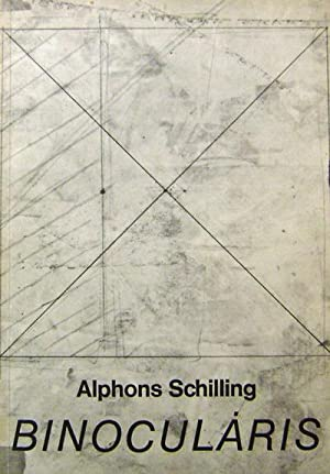 Binocularis (Inscribed): Art - Schilling, Alphons