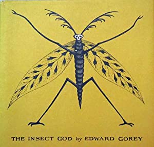 The Insect God (Signed)