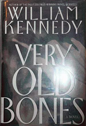 Very Old Bones (Signed)