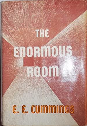 The Enormous Room (Signed): Cummings, E. E.