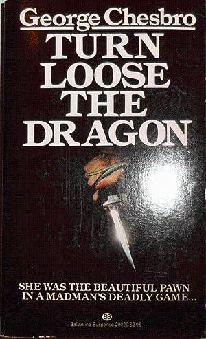 Turn Loose The Dragon: Chesbro, George C.