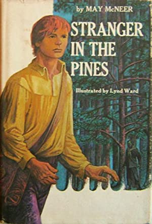 Stranger In The Pines