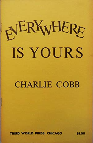 Everywhere Is Yours: Cobb, Charlie