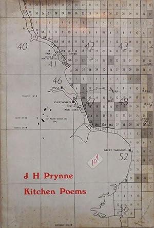 Kitchen Poems: Prynne, J. H.