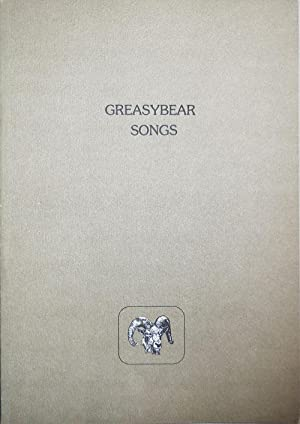Songs: Greasybear, Charley John