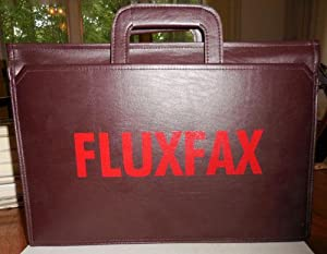 FLUXFAX: Fluxus Portfolio -